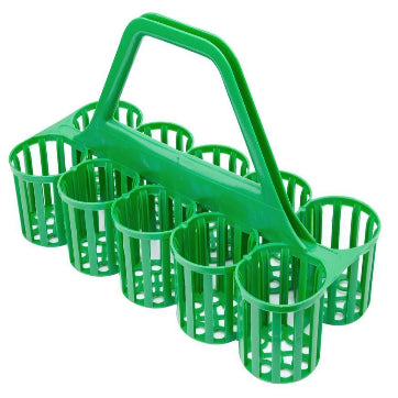 Plastic Bottle Carrier
