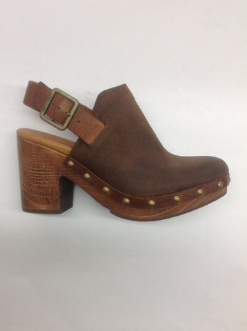 Kork-Ease Rosalind Dark Brown