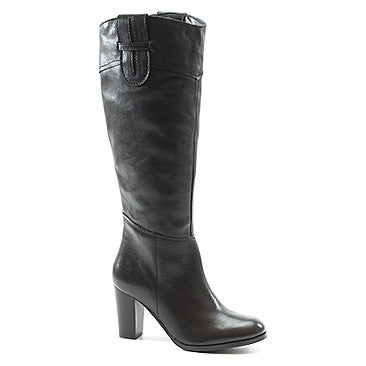 Black Diba Womens Boots True Connect Tion