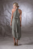 Dusky Mint Alice Dress