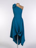 Teal Jessie Dress