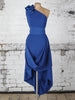 Royal Blue Jessie Dress