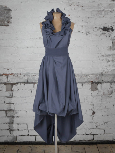Gunmetal Bella Dress