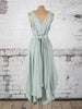 Sage Green Wendy Dress