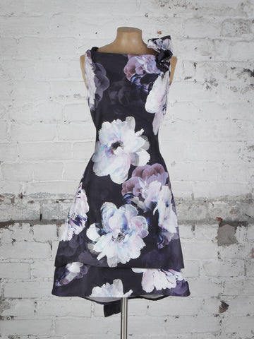 Floral Fantasy Anna Dress