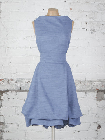 Denim Mia Dress