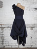 Navy Jessie Dress