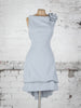 Ice Blue Anna Dress