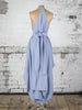 Dusty Blue Alice Dress