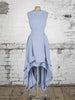 Dusty Blue Wendy Dress