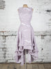 Ocean Rose Wendy Dress in Lavender