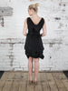 Black Tiffany Dress