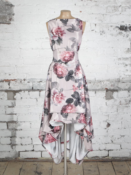 Serenity Rose Wendy Dress in Blush