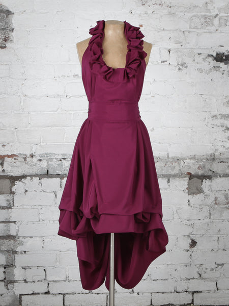Plum Bella Dress