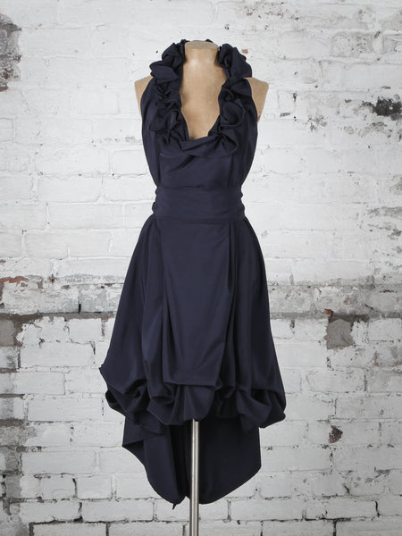 Navy Bella Dress