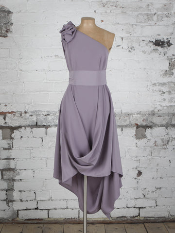 Lavender Jessie Dress