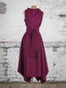 Plum Darcy Dress