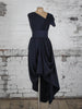 Navy Mollie Dress