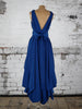 Royal Blue Wendy Dress