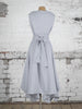 Grey Darcy Dress