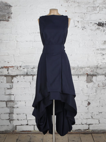 Navy Wendy Dress