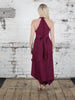 Plum Alice Dress