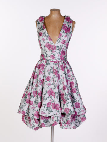 Hattie Floral May Dress