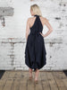 Navy Emma Maxi Dress