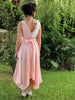 Devotion Wendy Dress in Peach
