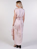 Nude Willow Maxi Dress