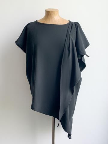 Black Harper Top