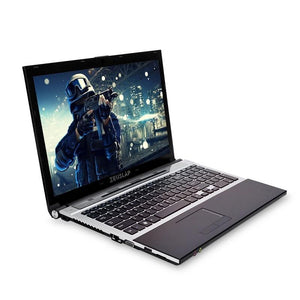 7732ea556cc 15.6inch intel core i7 8gb ram 500gb HDD 1920x1080 full hd screen Windows  10 system with DVD ROM Notebook PC Laptop Computer