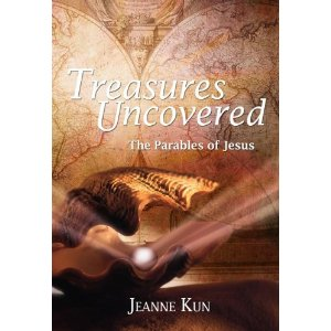 Treasures Uncovered - The parables of Jesus