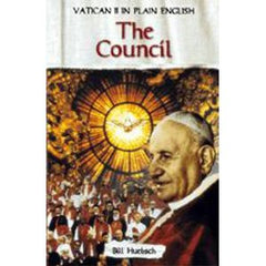 Vatican II in plain english Vol 1 - The Council
