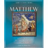 Matthew: A catholic guide for personal study and faith sharing