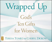 Wrapped up: God's Ten gifts for Women