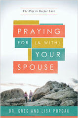 Praying For (& with) Your Spouse