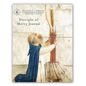 Discipline of Mercy Journal