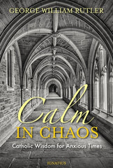 Calm in Chaos
