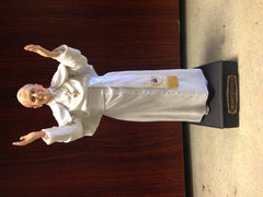 Pope Saint John Paul II Statue