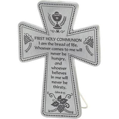 "5"" 1st Communion Standing Cross"