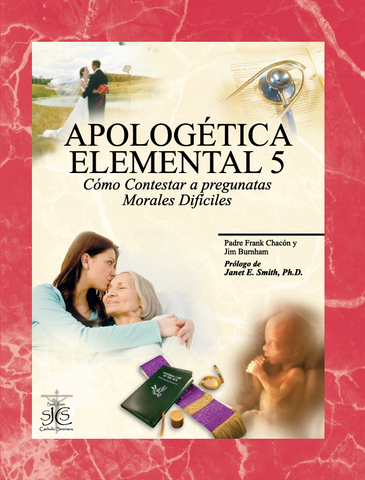 Apologetica Elemental 5