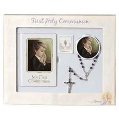First Holy Communion Box set for Boys