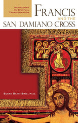 Francis and the San Damiano Cross