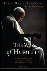 The Way of Humility Pope Francis