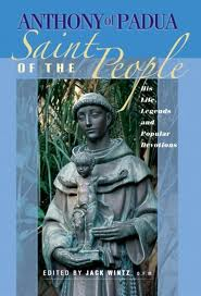 Anthony of Padua - Saint of the people