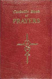 Blessed Trinity - Book of catholic prayers