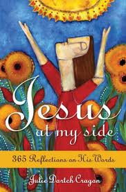 Jesus at my side: 365 refflections on his words