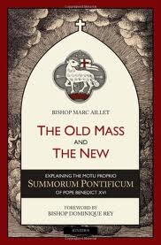 The old mass and the new - foreword by Bishop Dominique Rey