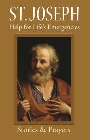 St Joseph: Help for Life's Emergencies